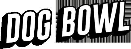 Dog Bowl Logo