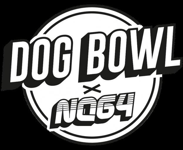 Dog Bowl x NQ64
